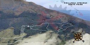 frank map of poli poli