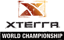 XTERRA 2015 World Championship logo