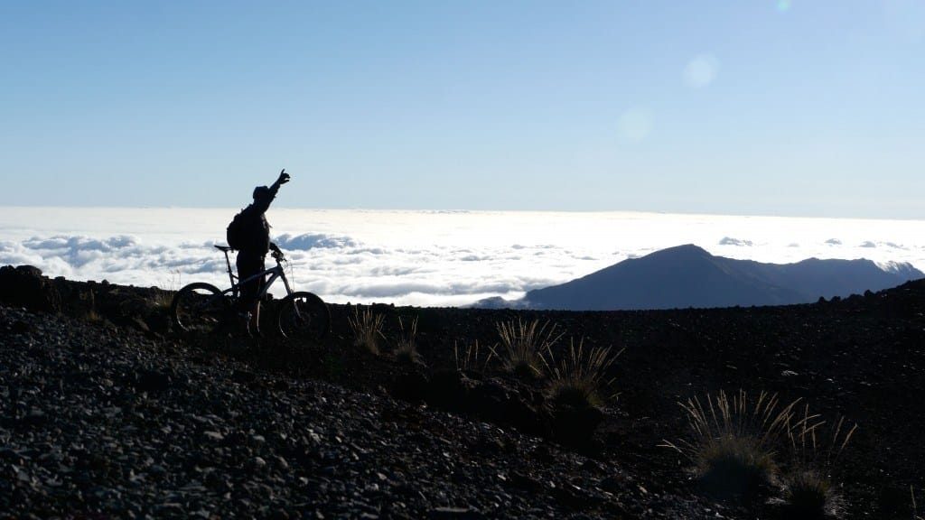 Haleakala-Skyline-Trail-Mountain-Bike