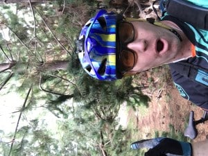 Maui Mountain Bike Trails And Conditions