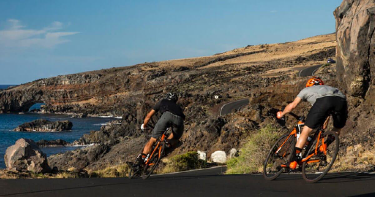 Electric Bike Rentals Maui