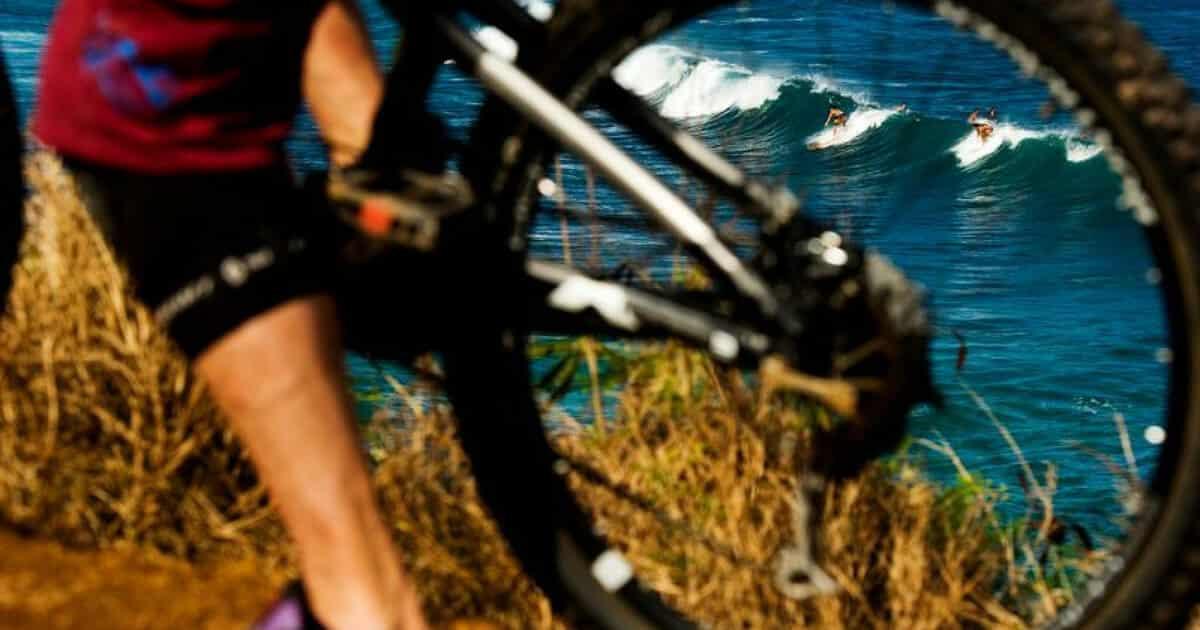 Mobile Bike Repairs Hawaii